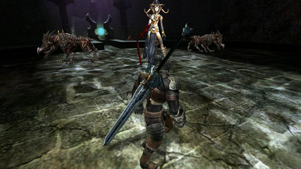 The best 2009 free MMORPGs list - Gamers Lab