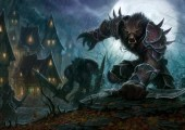 wow cataclysm worgen