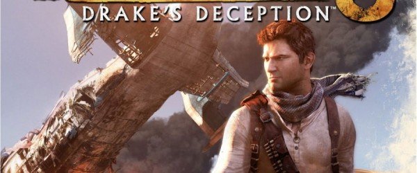 Uncharted 3 Drake S Deception Release Date Gamers Lab