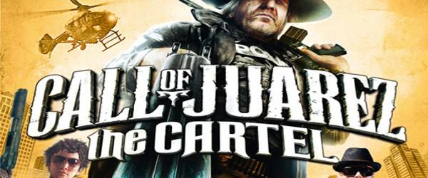 Call of Juarez The-Cartel