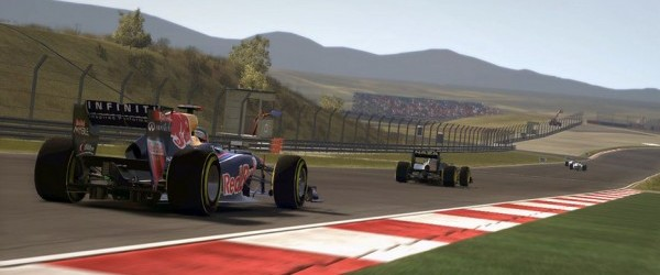 F1 2011 Release Date and PC System Requirements - Gamers Lab