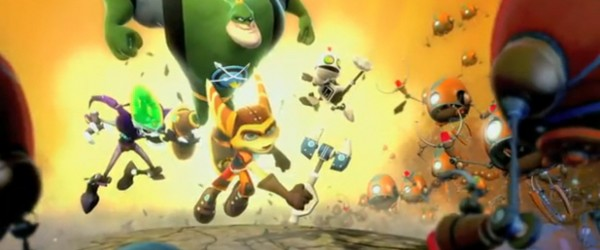 Ratchet-and-Clank-All-4-One