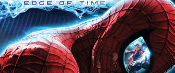 Spiderman Edge Of Time