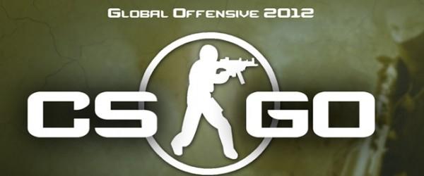 Counter-Strike GO