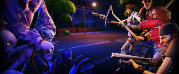 fortnite pc game system requirements