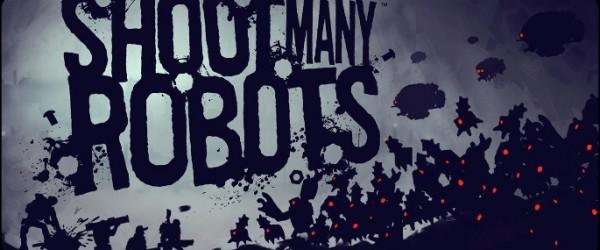 Shoot-Many-Robots
