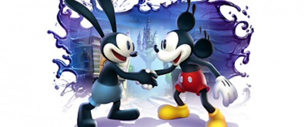 Epic Mickey 2_The Power Of Two