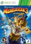 Madagascar 3 cover art