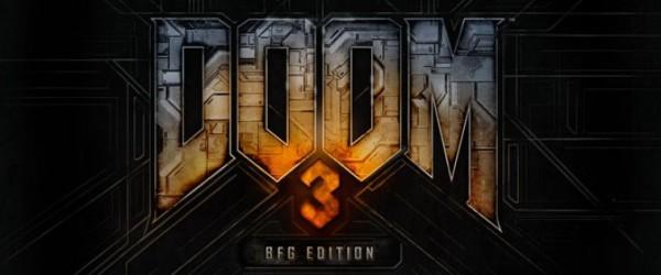 Doom 3_BFG Edition