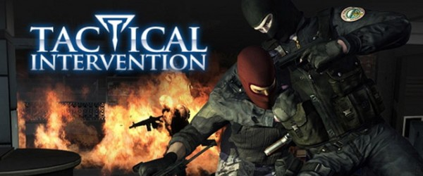 Tactical-Intervention