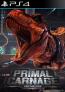 Primal Carnage: Genesis-cover