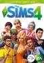 The-Sims 4 box