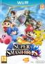 SmashBros Wii U box