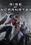 Rise of Incarnates cover