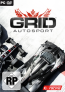 grid autosport cover