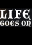 lifegoeson cover